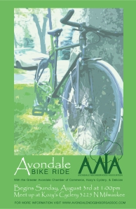 Avondale Bike Ride